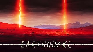 Hardwell feat. Harrison -  Earthquake (Visual Lyric Video)