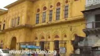 Rani Mahal in Jhansi, Uttar Pradesh