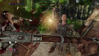 Enderal SSE First Person Combat