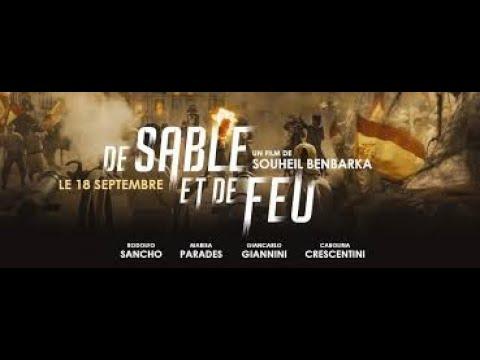 De Sable Et De Feu — Bande-annonce VF (2019)