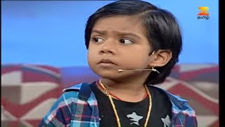 Awa Awa Gang | Performance | Episode 13 | Junior Senior | Zee Tamil