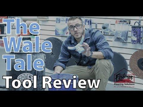 The Wale Tale