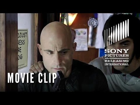 The Brothers Grimsby (Clip 'I'll Burn Your School Down')