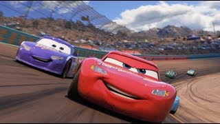 CARS 3 | 95 Reasons