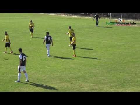 VIDEO. Inregistrarea meciului FC Brezoaele-Gloria Cornesti