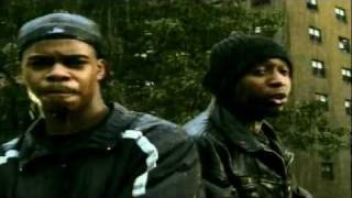 Reflection Eternal (Talib Kweli & DJ Hi-Tek) - The Blast | *Best Quality* (2001)