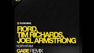 Fiord, Tim Richards & Joel Armstrong - Kopi Hitam (Hermanez Remix)