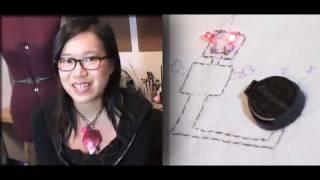 Geek Fashion With Diana Eng
