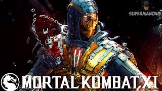 Mortal Kombat 11: Ed Boon Answers Why No MK11 Reveal At E3 & What Can Happen Next!