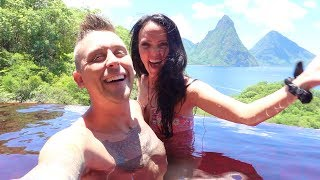 Our Honeymoon!! Best Place On Earth.