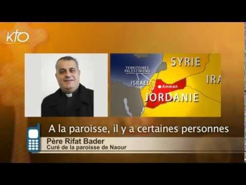 Parole d'Orient - Père Rifat Bader