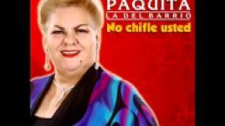 Soltero Maduro - Paquita la del Barrio  (Video)