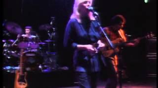 Joni Mitchell - You dream flat tires (featuring Michael landau)