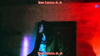 Simon Dominic  - Simon Dominic [Sub Español + Rom + Han]