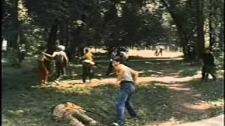 Отрывок из фильма Афганец 2 (1994г.)