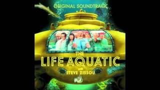 The Way I Feel Inside - The Life Aquatic OST - The Zombies