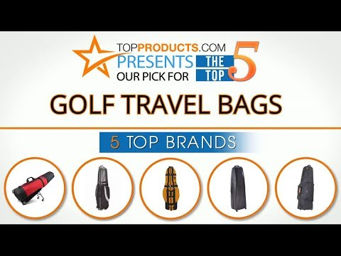 Best Golf Travel Bag Reviews 2017 – How to Choose the Best Golf Travel Bag
