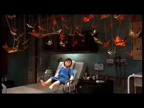 Les oiseaux de Sadako