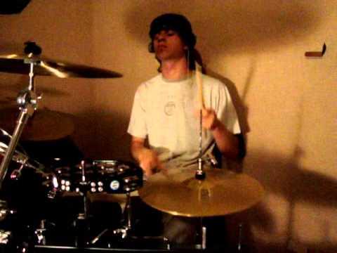 Pensar (NTVG) Drum Cover - Fabri Mendella
