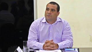 Álvaro de Lélis assume cargo de parlamentar durante licença da vereadora Cida da Saúde
