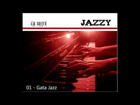 01 Gata Jazz - La Suite