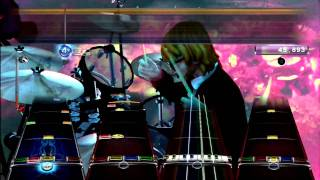 I Will Possess Your Heart - Death Cab For Cutie Expert Rock Band 3 DLC