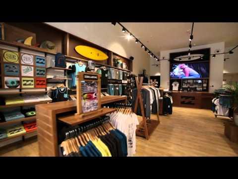 billabong store toulon