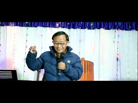 Rev: Dhurbha sisya आत्मिक सेनामा भर्ति