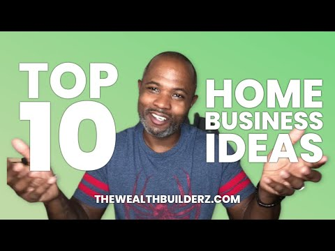 , title : 'Top 10 Home Business Ideas 2021