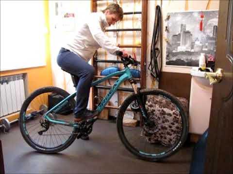 Велосипед как средство реабилитации  Особенности использования