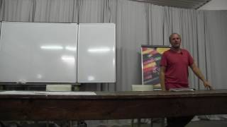 Biwak Teil 1 Survival Basiskurs