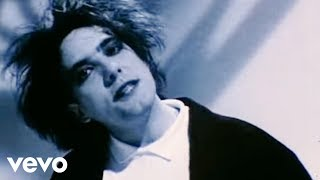 The Cure - In Between Day