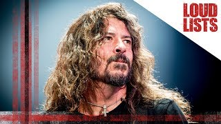 Dave Grohl's Best Moments