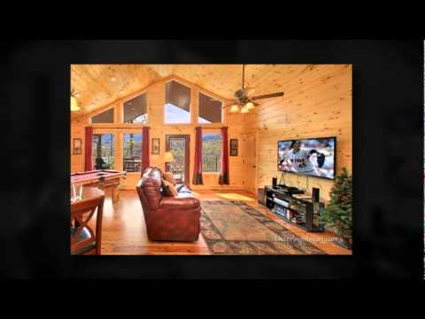 Mountain Elegance Video Tour