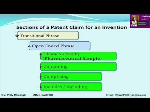 Patent Agent Exam Training 2020 #ProvisionalPatent #WorldIPDay ...