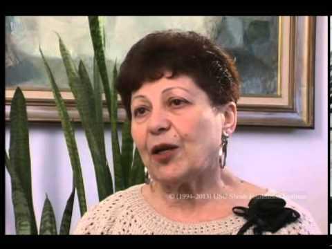 החיים בינינה לפני השואה - עדויות של ניצולי שואה