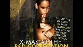 Taio Cruz - The 11th Hour (DJ Ramix Mix) - R&D