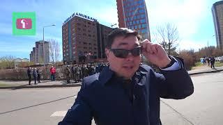 На митинге 10 мая без Аблязова в Астана Казахстан Что предлагает Аблязов и его ДВК?