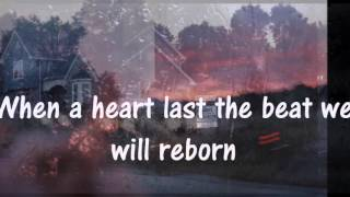 Topic ft. Lili Pistorius - Fly away (Lyrics)