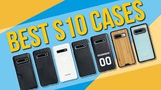 Best Samsung S10/S10+/S10e Cases 2019