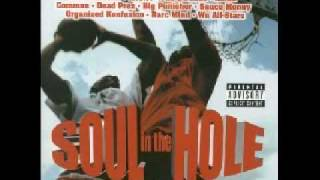 Soul In The Hole Soundtrack Brand Nubian A Child is Born.WMV