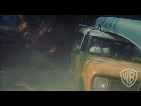 Deliverance (1972) Official Trailer