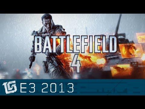 Trailer de Battlefield 4