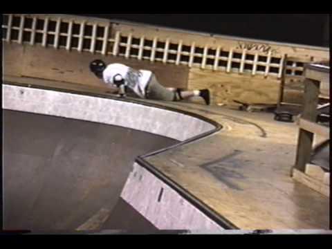 Skatezone Skatepark Tucker Georgia