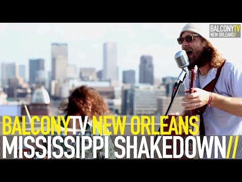 MISSISSIPPI SHAKEDOWN - WHAT CAN I SAY
