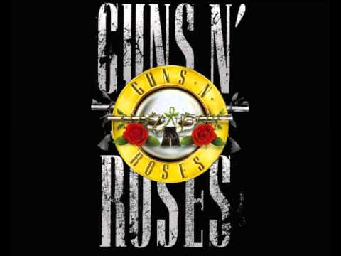 Guns and Roses - Sweet Child o Mine (Instrumental)