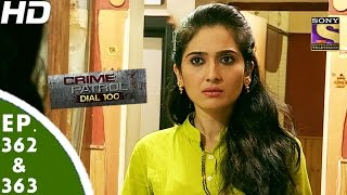 Crime Patrol Dial 100 - क्राइम पेट्रोल - Mumbai Pune Murders - Ep. 362 & 363 - 11th January, 2017