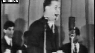 اغاني طرب MP3 محمد القبانجي احمد رامي في بغداد 1 iraqi song تحميل MP3