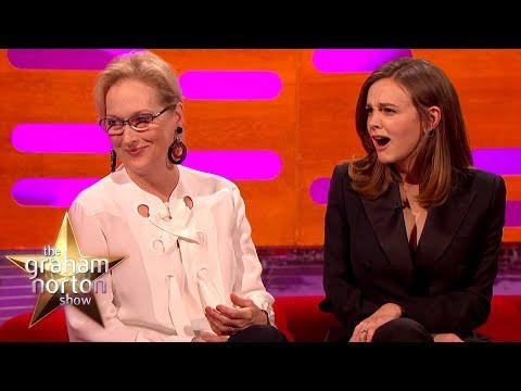 Meryl Streep a Carey Mulligan porovnávají recenze