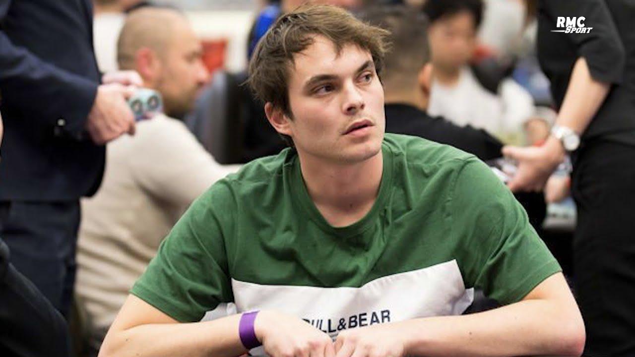 RMC Poker Show – Arnaud Enselme triomphe aux WSOP et remporte un 25e bracelet pour la France